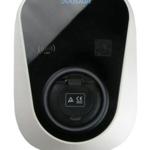 Duosida fali töltő (fix kábel nélkül, Max. 7,4 KW)