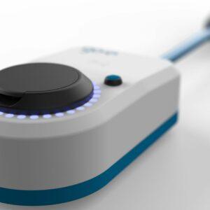 go-eCharger Hordozható töltő (Max. 22 kW)